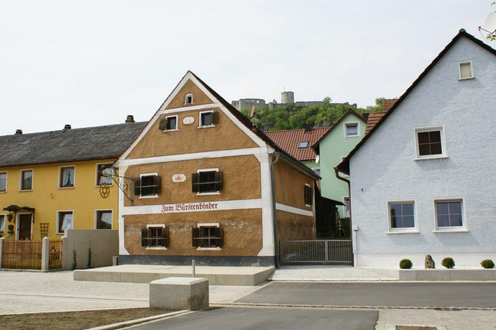 Zum Bürstenbinder (Hotel-Info)