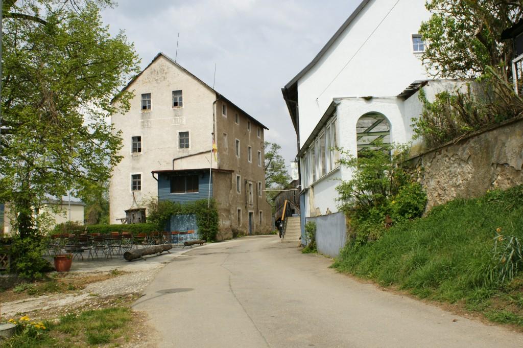 Sankt Georgimühle