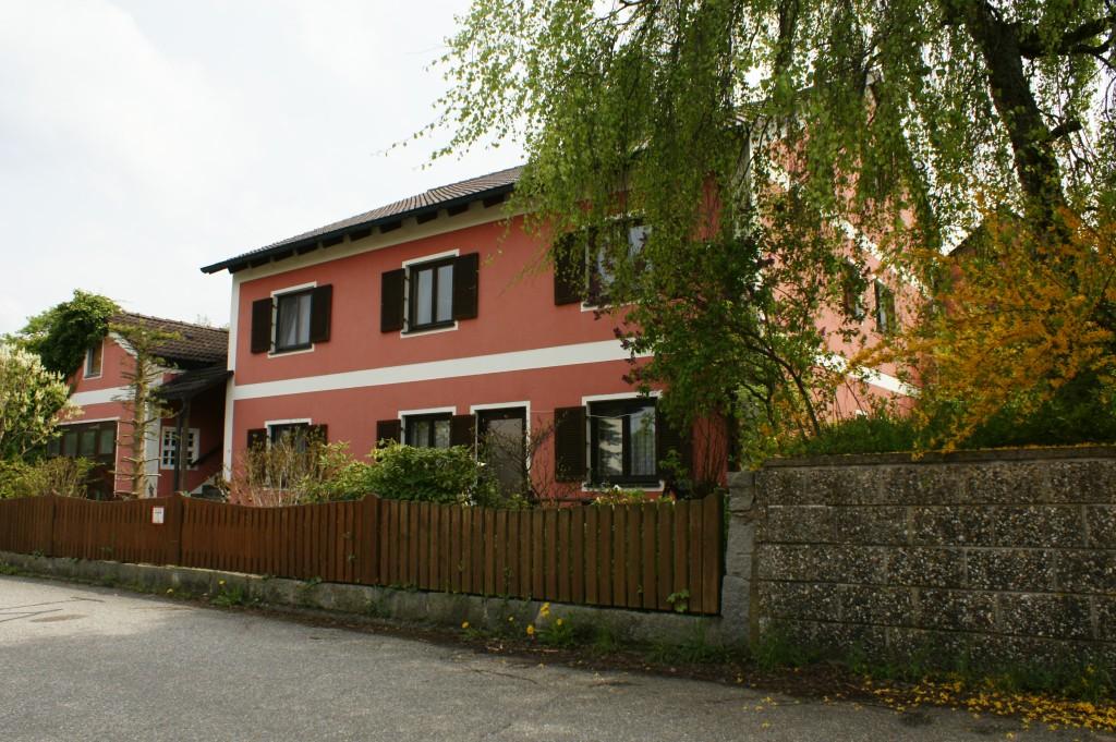 Gästehaus Pfitzner