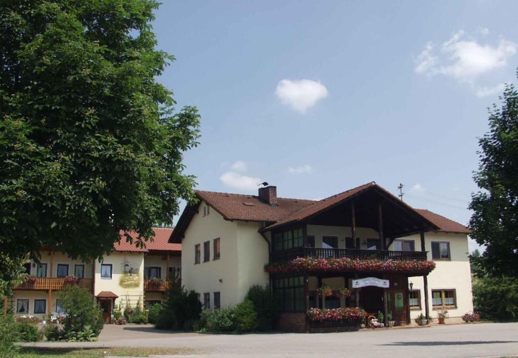 Landgasthof Zum Eicherberg (Hotel-Info)