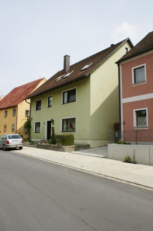 Gästehaus zum Burgblick