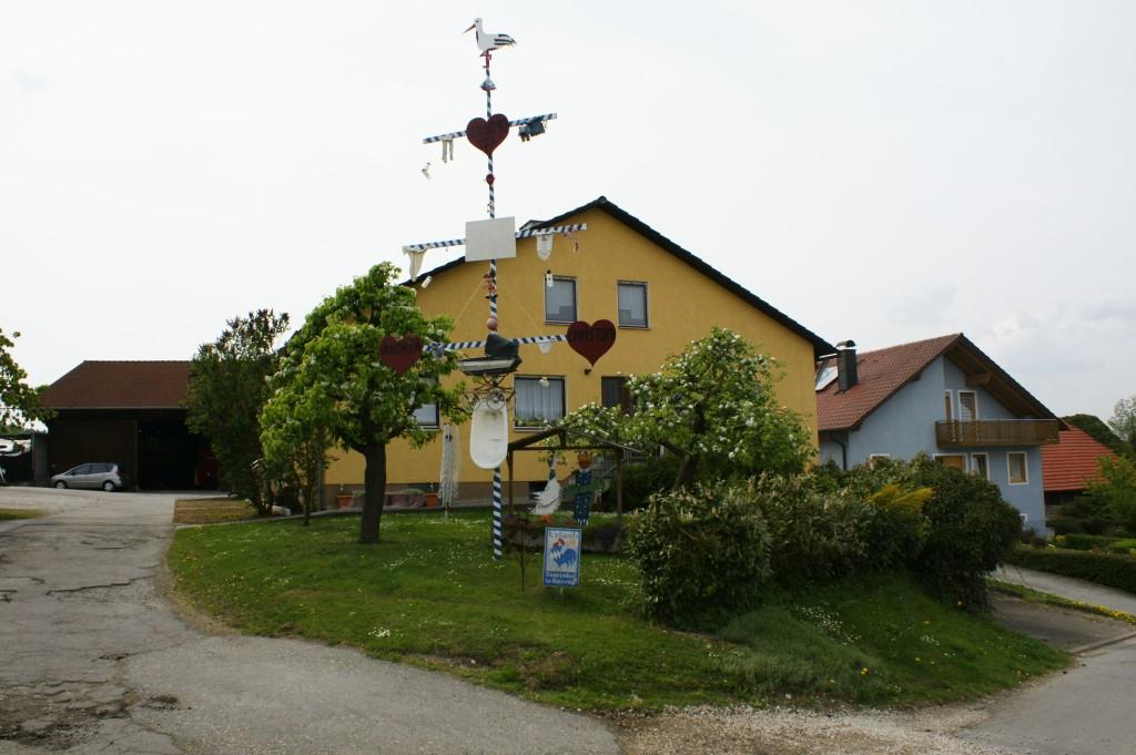 Bartlhof *** (Urlaub auf dem Bauernhof)