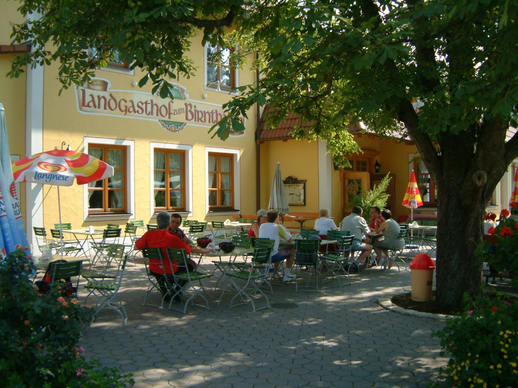 Landgasthof Zum Birnthaler Kallmünz