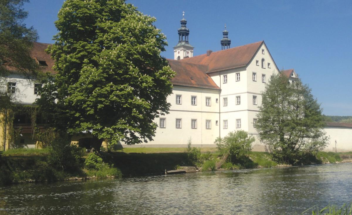 Klosterwirtschaft Pielenhofen (Lokal-Info)