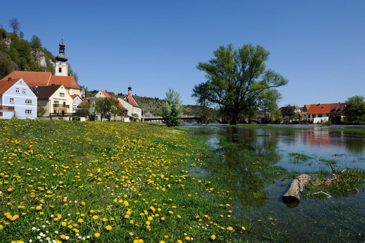 20090419-1142-4316 - Kallmünz Urlaub: Offizielle Seite des Tourismusvereins