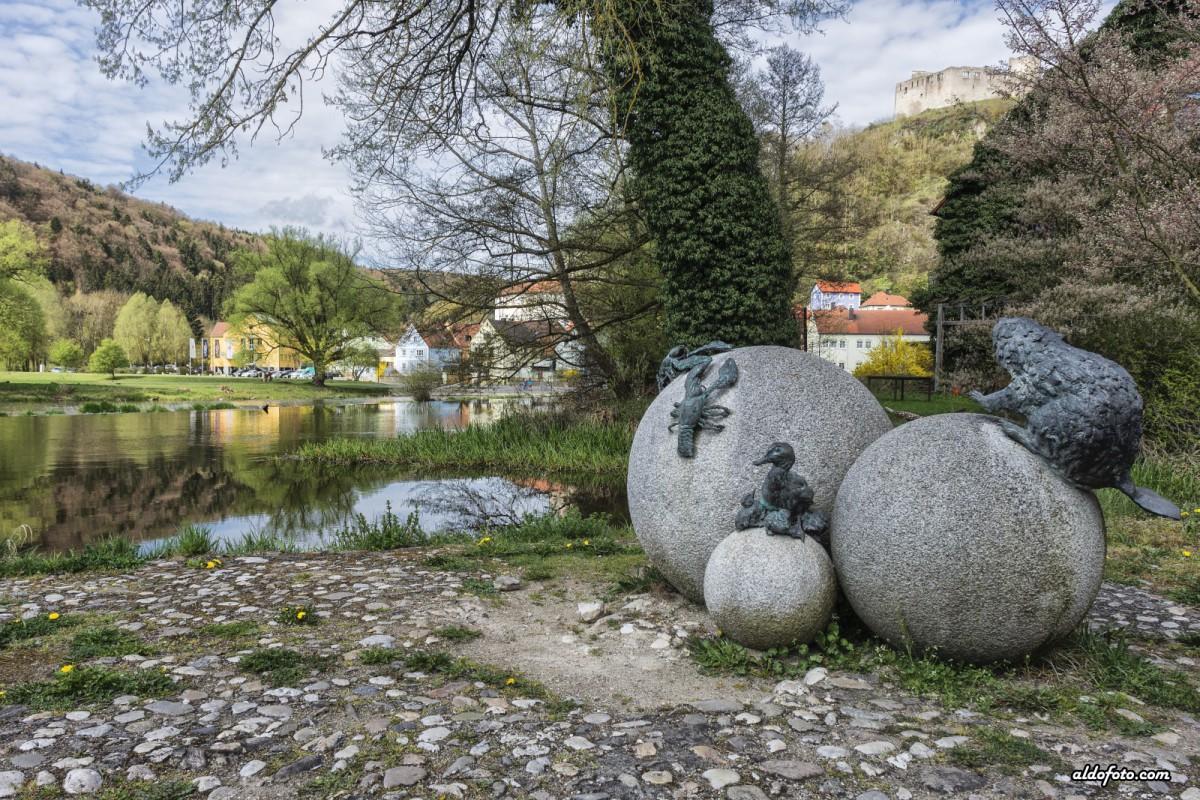 Kallmünz Oberpfalz Fotos (C): www.aldofoto.com