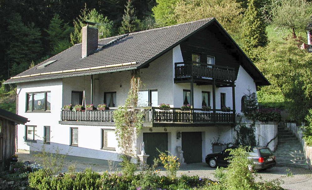 Gästehaus Scholz ***